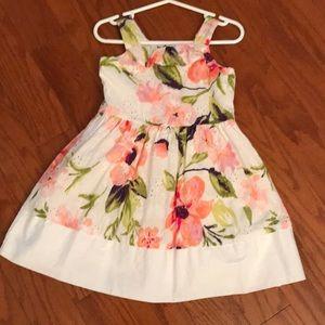 Gymboree Dressed up size 3t Dress
